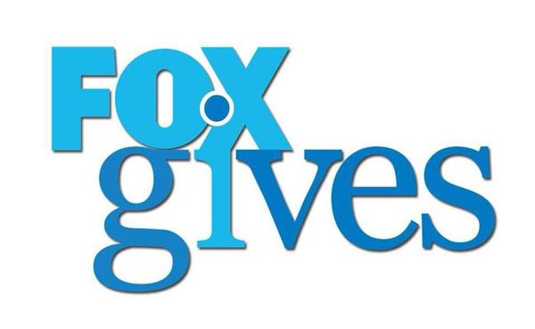 Fox Gives